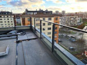 klaasist rodupiirded vaheseinad katuse terrassi piirded metkon tallinn priisle 2