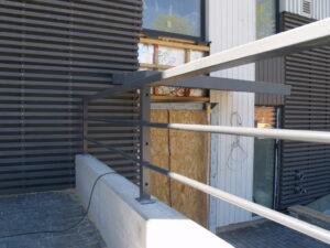 piirete ehitus piirded terrassipiirded trepipiirded metkon tallinn mäe 2