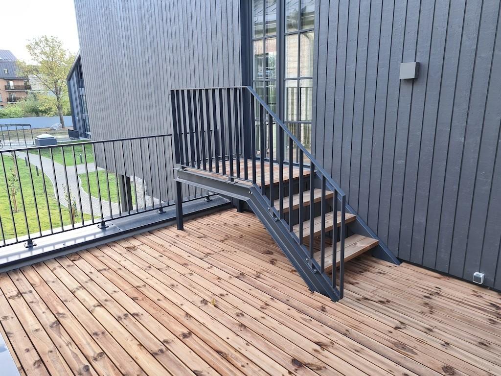 trepi ja terrassi piirded metkon projekt